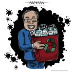 Ismail Sabri Yaakob and his recycled cabinet