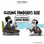 Pandora Papers and Malaysian Ministers